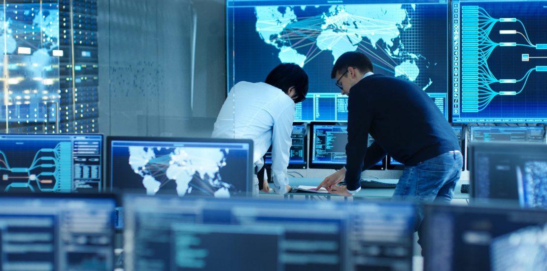 MainframeConsultingAInfrastructureAssessment